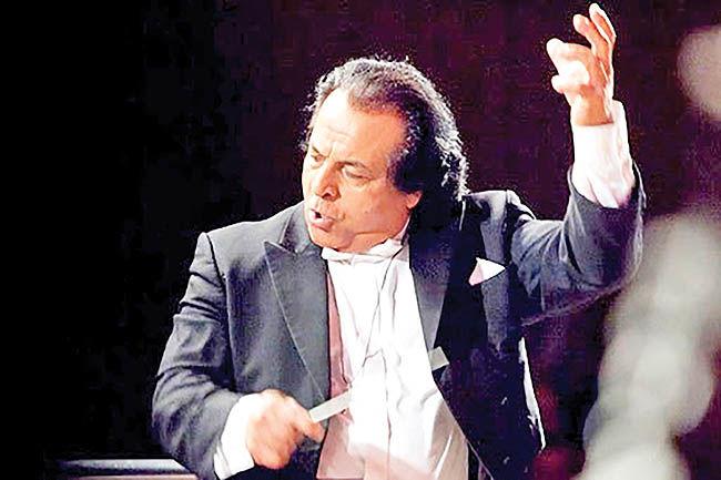 روایت اپرایی آهنگساز  معروف   از «غمنامه پارسی»