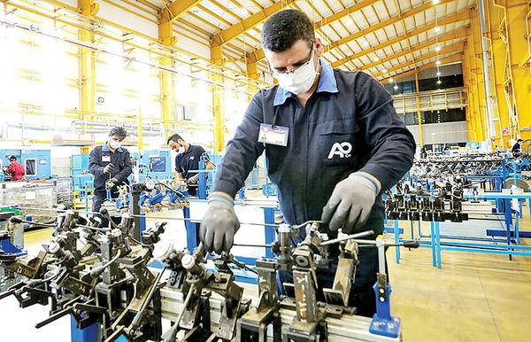 اثر تجارت بر رقابت صنعتی