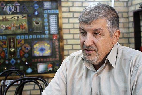 دفاع قاطع فعال سیاسی اصولگرا از حضور یک چهره نظامی در انتخابات 1400