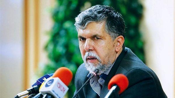 انتقاد وزیر ارشاد از توهین به رییسجمهور در راهپیمایی