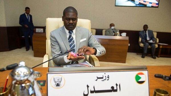 نام رهبر کودتای نافرجام سودان فاش شد