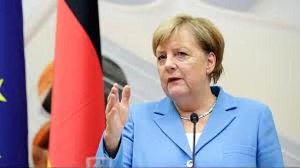 صدراعظم آلمان: کرونا هندی بسیار تهاجمی تر از کرونا انگلیسی است