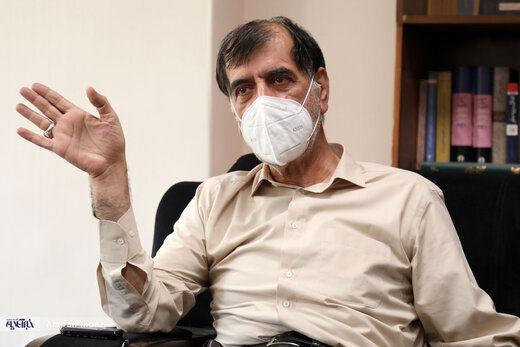 واکنش باهنر به پذیریش ریاست ستاد تبلیغاتی لاریجانی