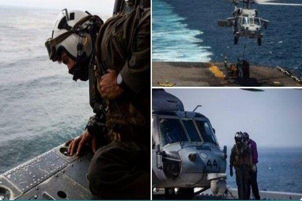 مرگ ۹ تفنگدار دریایی آمریکا در حادثه زرهپوش آبی-خاکی تأیید شد