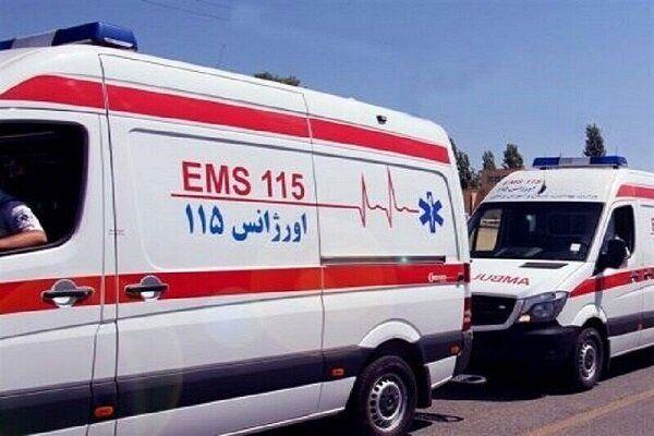 تاکنون خسارت جانی از زلزله فارس گزارش نشده است