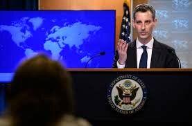واشنگتن: نگران هستیم که ایران از تعهدات هستهای فاصله بگیرد