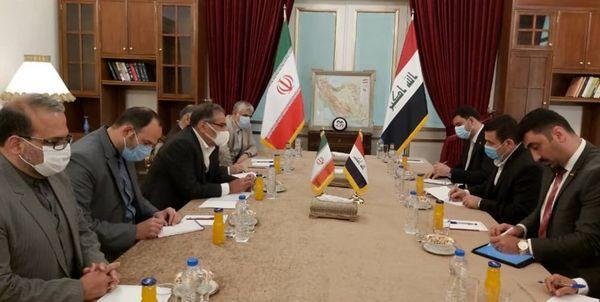 دبیر شورای امنیت: از دولت عراق در خصوص پیگیری ترور شهید سلیمانی انتظار بیشتری داریم