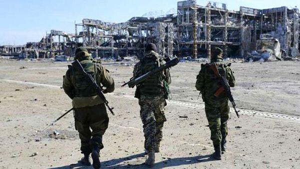 اوکراین: در مقابل فشار روسیه تسلیم نمیشویم