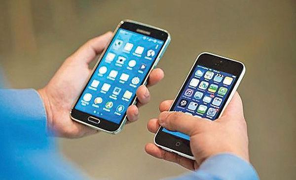 افزایش قیمت گوشی به اسم فعالسازی