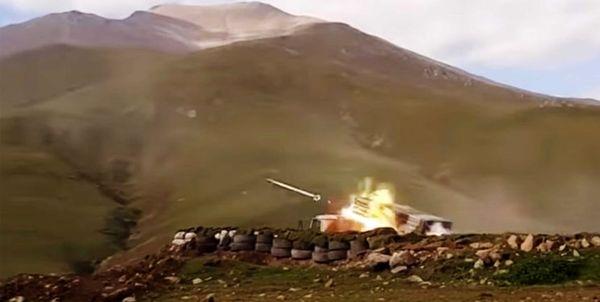 بیانیه وزارت خارجه آمریکا برای خاتمه درگیری آذربایجان و ارمنستان