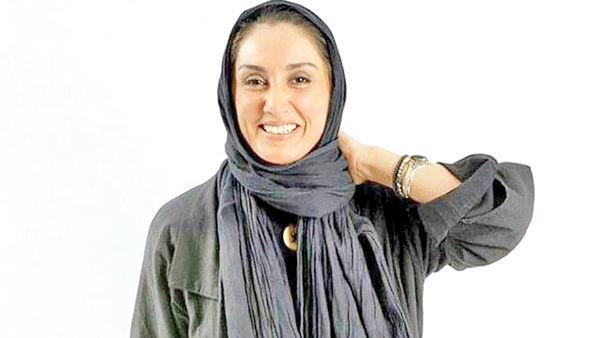 انتقاد هدیه تهرانی از کلیپ حاشیهساز