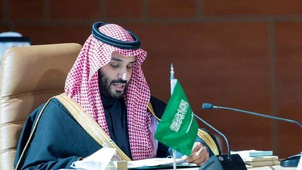 ولیعهد سعودی: خواستار روابط خوب با ایران هستیم