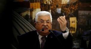 صدور حکم اصلاح قانون انتخابات توسط محمود عباس