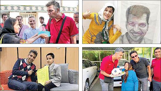 در ایران بمان عادل!