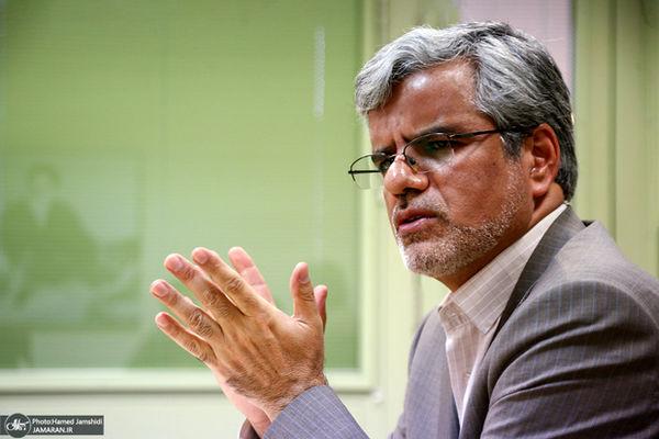 واکنش تند محمود صادقی به گلایه های همتی در مورد انتخابات