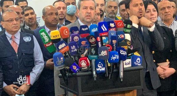 نتایج انتخابات عراق چه زمانی اعلام میشود؟