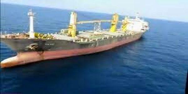 معرفی مسئول حمله به کشتی ایرانی توسط آمریکا