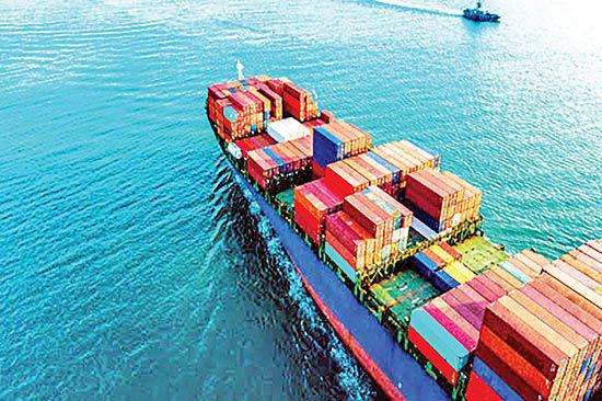 وزن کشی پیشتازان صادراتی