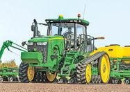 تنگناهای تولید ماشینآلات کشاورزی