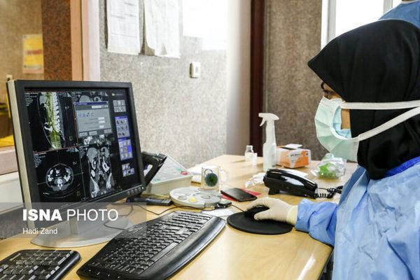 آخرین آمار کرونا در کشور؛ فوت ۳۴۶ بیمار در شبانه روز گذشته