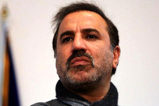 بر سنگ مزار علی سلیمانی چه چیزی نوشتند؟ +عکس
