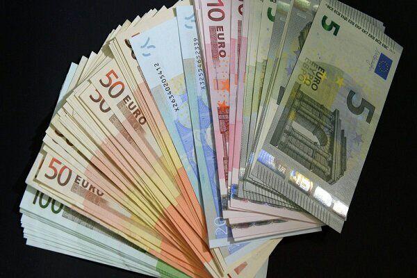 آخرین قیمت ارز رسمی