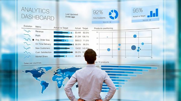 هوش تجاری با پاور بی آی (Power BI) چیست و چه کاربردی دارد؟