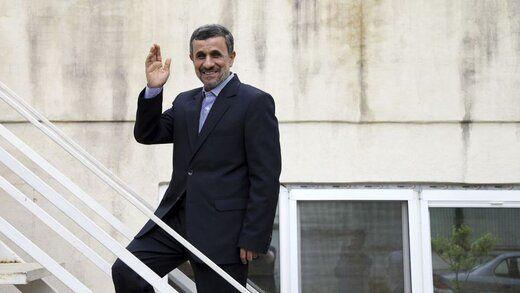 خبر قطعی ثبت نام احمدینژاد در انتخابات ریاست جمهوری/ ۲۲ اردیبهشت ۱۴۰۰ یادتان باشد