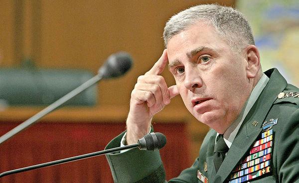 ماموریت ژنرال «ابی زید» در عربستان