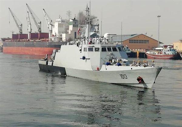 تمرین مرکب دریایی ایران و پاکستان برگزار می شود
