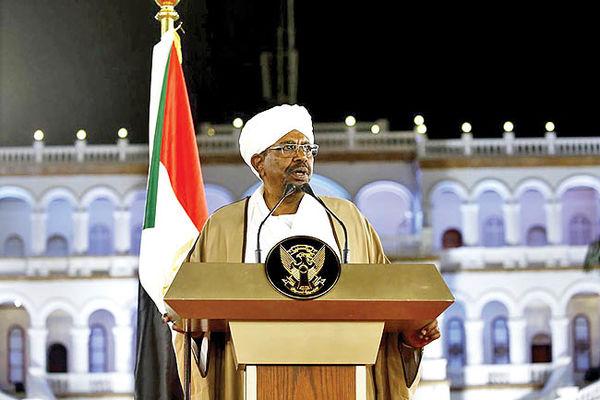 بهار عربی در سودان؟