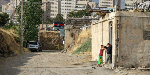فقر در ایران از 84 تا 98