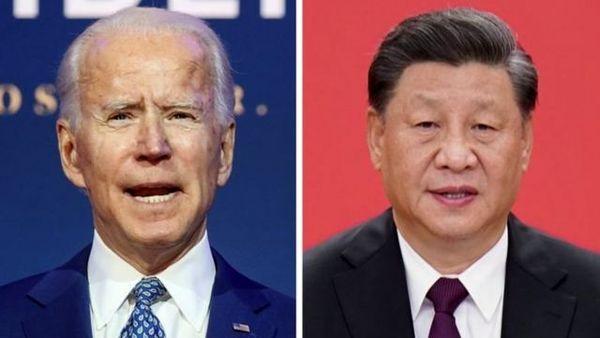 چین، مهره بازی جمهوریخواهان علیه بایدن