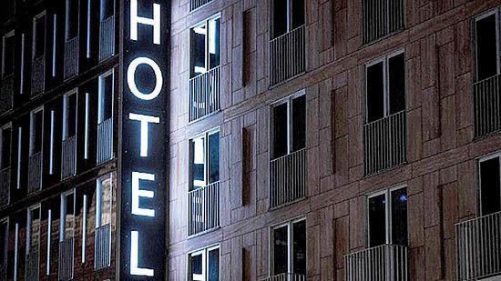 تغییر کاربری هتلها در ایام کرونا