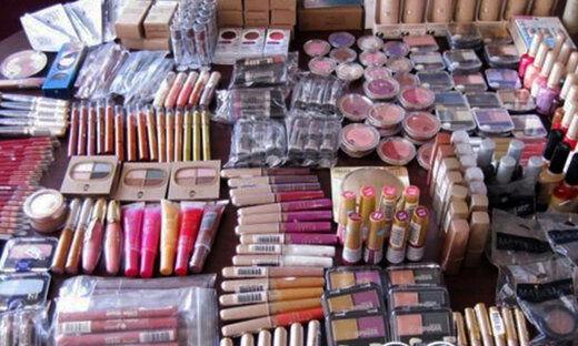 دستگیری مدیر شرکت آمریکایی که به ایرانیها لوازم آرایش میفروخت