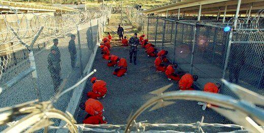 بایدن زندان گوانتانامو را تعطیل میکند