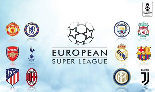 کودتا در فوتبال اروپا