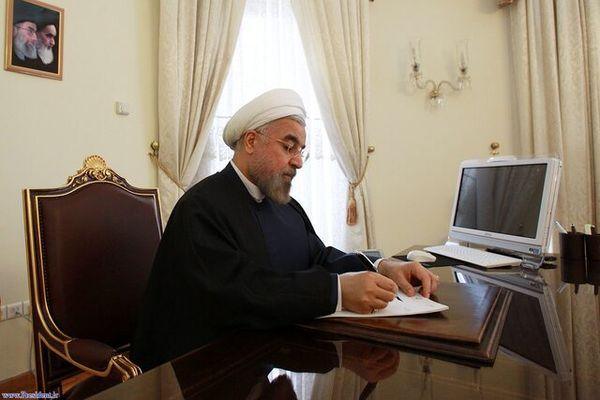 رئیس جمهور درگذشت ابوالقاسم سرحدیزاده را تسلیت گفت