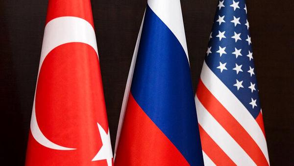ترکیه: آمریکا و روسیه شکست خوردند!