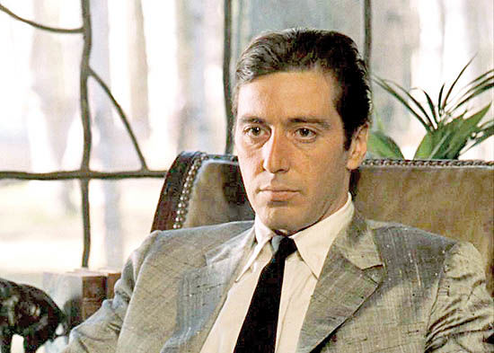 مرور فیلمهای آلپاچینو در شبکه نمایش