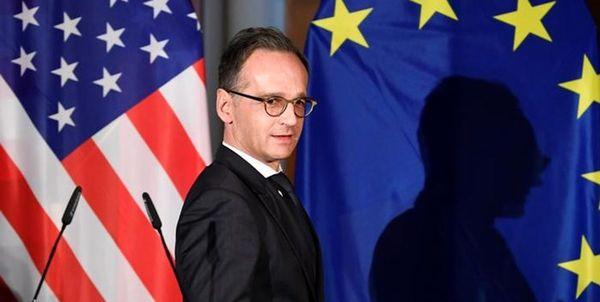 آلمان: آمریکا برای گفتوگوی غیررسمی با اعضای برجام تمایل دارد