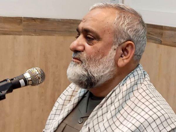 سردار نقدی: انقلاب اسلامی با این عظمت نگهبان می خواهد