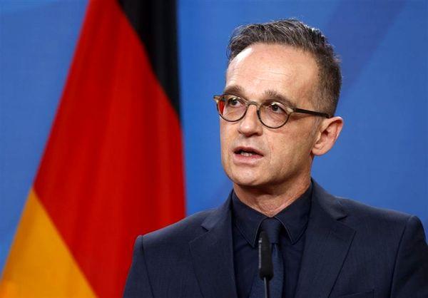 آلمان از تجاوزگری رژیم صهیونیستی حمایت کرد