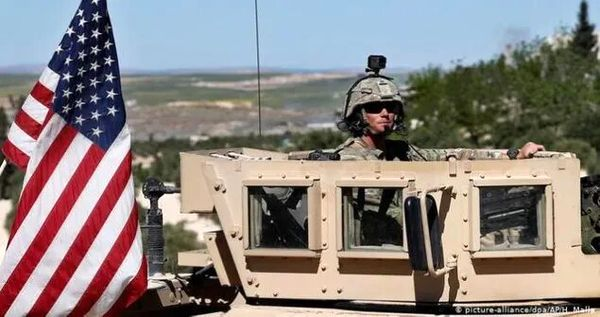 """خبر یک نشریه از استقرار سیستم پدافند هوایی"""" Avenger"""" آمریکا در سوریه و عراق"""