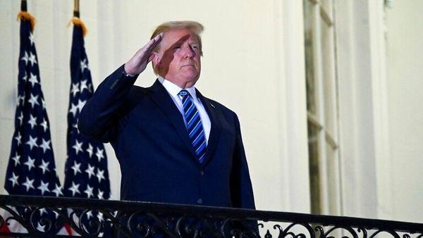 ابتلای ترامپ به کرونا یک نمایش بود؟ پیامدهای آن چیست؟
