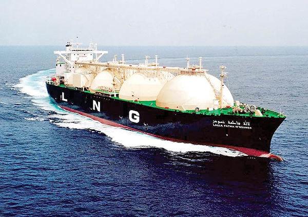 فرصتطلبی گازی قطر