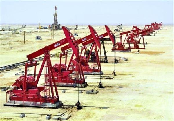 تعداد چاههای نفت و گاز آمریکا کاهش یافت