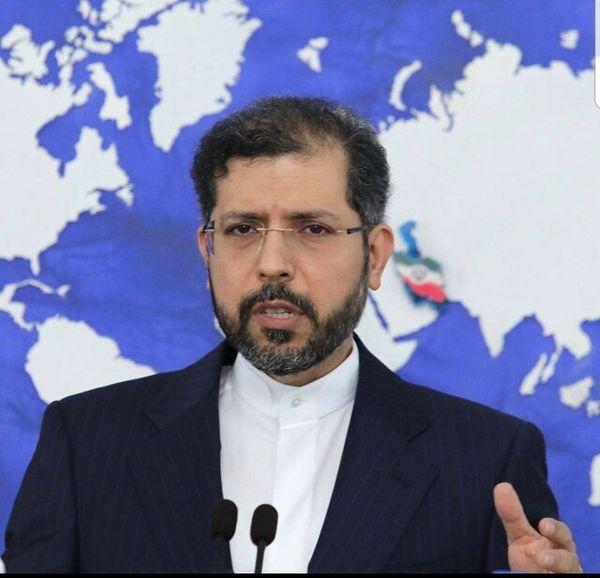 واکنش ایران به بیانیه سازمان ملل درباره اعتراضات خوزستان