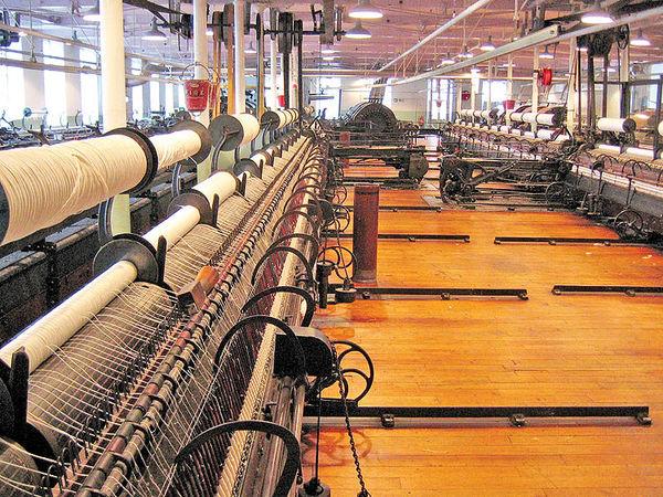 قدمت ماشینآلات؛ مانع توسعه نساجی