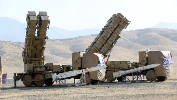 خط و نشان سامانه موشکی ایران برای آمریکا +تصاویر